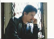 Ethan Hawke Training Day Hand Signed Coor 8x10 W/ Psa Coa T83090