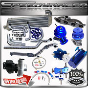 Precision Turbo Kit For 02-06 Acura Rsx Type-s K20