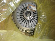 Mercedes Benz Truck Clutch Pressure Plate Kit W/disc And To 0092500804 3483030032
