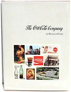 The Coca-cola Company An Illustrated Profile Of A Worldwide Company 1974