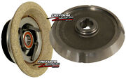 Honda H4514h H4514 H 4514 Lawn Tractor Mower Pto Clutch Set Kit Cone And Pulley