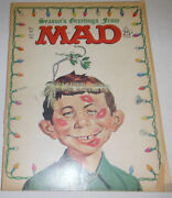 Mad Magazine Avon Calling And Olympic Games January 1965 072214r