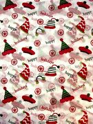 Tissue Paper Winter Hats Christmas Holiday Gift Satin Wrap 20 X 30 800 Sheets