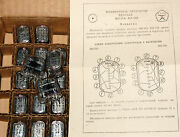In-15 A Russian Nixie Tubes In-15a New 100 Pcs