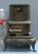 Sale Old Clermont Stove Co Store Display A Real Salesman Sample Display M79
