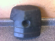 Clean Used Evinrude E-tec 2009 60 Hp Air Silencer Part Number 5005193
