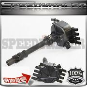 New Ignition Distributor Fit 96-02 Chevy Gmc Cadillac Truck Gm01