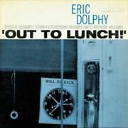 Out To Lunch Limited Edrvg/ - Eric Dolphy Compact Disc Free Shipping