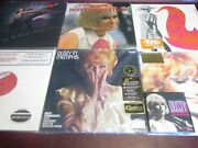 Dusty Springfield In Memphis 45 Set + Look Of Love 45 Rpm 12 Single+3lps And 5cds