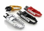 Ducati Monster 821 14-18 And 1200 /s 14-16 Cnc Racing Touring Grip Footrests Pegs