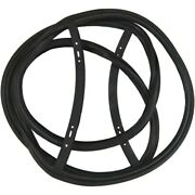 Read Windshield Gasket Compatible With 1951-1952 Buick Olds 2 And 4 Door Sedans