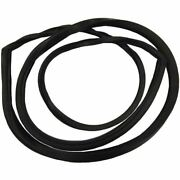 1936-1937 Buick Roadmaster 4dr Convertible Windshield Gasket