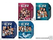 Er Complete Season 11-14 11, 12, 13 And 14 Brand New Dvd Sets