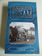Express Steam - Locomotives Of The L.n.e.r. Railway Video