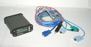 Csi Wireless Mbx-3s Automatic Differential Beacon Receiver Bundle Cords - Used
