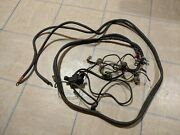 2000 Honda 115hp Starter Cable Assembly 1