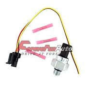 Powerstroke Injection Control Pressure Icp Sensor And Pigtail Kit For Ford 7.3l