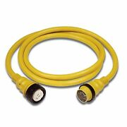 Marinco 6152spp 50a 125-250v 4-wire Shore Power Cord 50and039