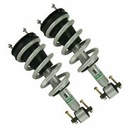 Front Left Right Complete Strut Assembly For 2007-2012 Chevrolet Silverado 1500