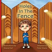 Holes In The Fence -by Peter Shane By Peter Shane English Paperback Book Free