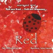 Red By Helene Averous English Paperback Book Free Shipping
