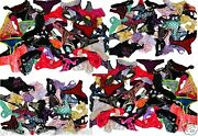 New Wholesale Lot 50 100 200 Womens Assorted Design Thongs G-string Panties 50