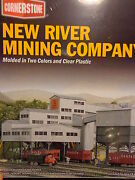 Walthers N 933-3221 New River Mining Company -- Kit Kit Form