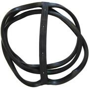 1942-1948 Buick 1942-1947 Cadillac Oldsmobile Convertible Windshield Gasket Seal