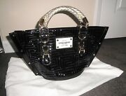 Auth Limited Edition Gianni Versace Couture 1800.00 Plus Tax Brand New