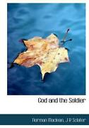 God And The Soldier By Norman Maclean English Hardcover Book Free Shipping