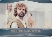 Game Of Thrones Valyrian Steel Metal Trading Cards Common Card Set Of 100 Cards