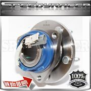 New Front Wheel Hub Bearing Assembly Buick Pontiac Oldsmobile Chevy 5 Lug Abs