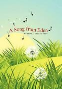 Song From Eden By Annette Journet Jaco English Hardcover Book Free Shipping