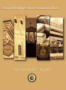 The Gambit Story Center For The Study Of National Reconnaissance Classics Serie