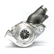 Atp Turbo Stock Location Gtx2860r For 13-16 Ford Focus St/fusion 2.0l Ecoboost