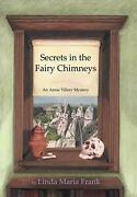 Secrets In The Fairy Chimneys By Linda Maria Frank English Hardcover Book Free