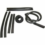 Roof Rail Kit Compatible With 1966-1970 Plymouth Dodge Convertibles
