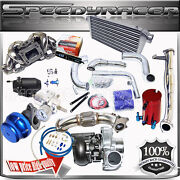 T3/t4 Turbo Kits For 1989-1994 Nissan 240sx S13