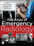 The Atlas Of Emergency Radiology By Jake Block English Hardcover Book Free Shi