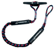 Boat Rope Dock Line Bungee Airhead 6 Ft Stretches To 9 Ft  Ahdl-6