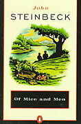 Of Mice And Men - New Paperback Book