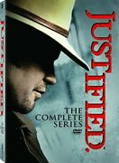 Justified The Complete