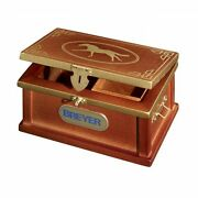 Breyer Traditional Deluxe Tack Box Horse 19 Scale No.286