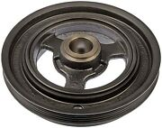 95-99 Dodge Plymouth Neon L4 122 2.0l 2.0 Harmonic Balancer Lower Pulley 594-101