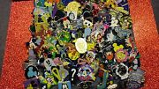 Disney Pin 450+3 Pins Free Mixed Lot Fastest Ship 2 Usa 200+ Different Pins Min