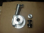 Front Mag Magneto Drive,msd And Mallory On 327 400 Sbc Small Block Chevy Donovan