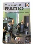 The Story Of Radio By Goodall F.g. Book The Cheap Fast Free Post