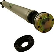Driveshaft Shop Fdsh57-a 2005-10 900+hp For Ford Mustang Gt 1-pc Aluminum Shaft