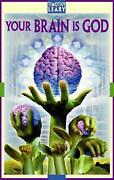 Your Brain Is God By Timothy Francis Leary English Paperback Book Free Shippin