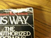 250 His Way The Unauthorized Biography Of Frank Sinatra 1986 Kelley